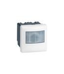 BUS/KNX senzor de miscare Mosaic - IP41 - 180° IR - range 8 m - alb