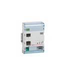 BUS/SCS extension - communication between 2 BUS/SCS nurse call systems