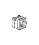 BUS/SCS keycard switch - RFID - pentru ISO 13.56 MHz badges