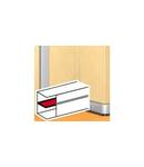 Division partition - pentru DLP Alu 65x150/195