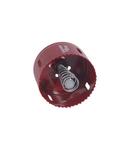 Drill pentru cutting holes of 80 mm diameter