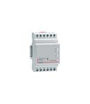 Dual power supply selector - pentru automatic transfer switch control units
