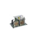 Filterosu rectified power supplyTransformator monofazat - prim 230-400 V / sec 24 V= - 1200 W