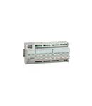 MyHOME_Up DIN controller pentru DALI protocol - 6 module
