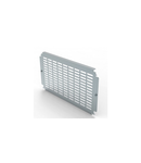 Placa universalapentru XL³ S 630 and 4000 16-dulap modular - inaltime 300 mm
