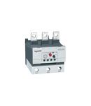 Releu termic RTX³ 150 - 95 to 130 A - pentru CTX³ 65 - non diff.