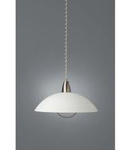 Lampa suspendata LODE White Massive-DECORATIVE