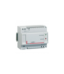 SELV power supply - pentru overUsa light units cu bulb or LED - 6 module