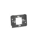 Rama suport pentru user interface hotel equipment BUS mounting in 2 and 3 module Montaj incastrat boxes
