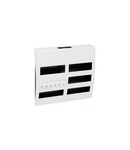 Table control unit - up to 6 display units Cat. No 0 766 60 - 36 module