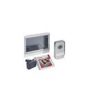 "Video Usa entry kit cu 10"" touch screen internal unit"
