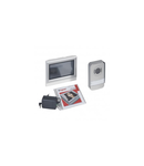 "Video Usa entry kit cu 7"" touch screen internal unit"