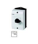 Comutator De Comanda - Comutator Pornit T0-2-15907/I1/SVA 20A