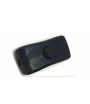 Intrerupator pe fir 4 – 6A / negru