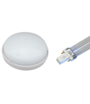 Lampa TUV 2x9w/G23/PL-S (echipat cu lampi Philips TUV 9w/2P/UV-C) – germicidala/sterilizanta