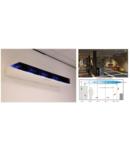 Lampa TUV 30w – APF-WM (bactericida , pentru sterilizat aerul , lampa UV-C nu este inclusa)