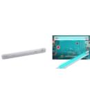 Lampa TUV T8/20w (echipata cu lampaTUV 20w/T8/UV-C) – germicidala/sterilizanta