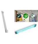 Lampa TUV T8/2x20w (echipata cu lampi TUV 20w/T8/UV-C) – germicidala/sterilizanta