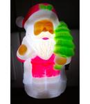 Lampa veghe LED – 235 (mos craciun)