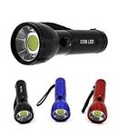 Lanterna LED – COB / 3xR3 (8326)