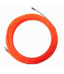 Sarma tras cablu 30m/4mm – Nylon orange
