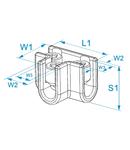Clema derivatie 10-25mmp