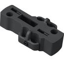 Adaptor fixare pentru RK, RAL9005