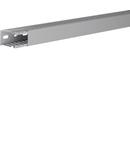 Canal cablu perforat 40025, RAL7030
