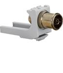 Conector cablu coaxial IEC, Volta multimedia