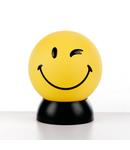 Veioza galbena SmileyWorld Birbo