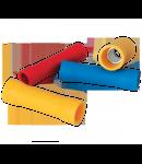 Mufa terminala izolata 4-6mmp rosu lungime 16mm