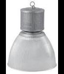Lampa hala UX-BELL PC2 IP40 2x24W, TC-TEL, EB A2 Unolux OMS