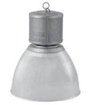 Lampa hala UX-BELL PC2 IP40 1x150W, E27,MT, MB Unolux OMS