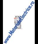 Dispozitiv combinat clasa B/C Protect 25Ka EN/IEC+contact de semnalizare