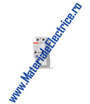Dispozitiv combinat clasa B/C Protect 25Ka IEC+contact de semnalizare