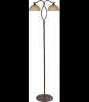 Lampa de podea Aosta / PT2 Klausen