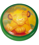 Lampa Magic PUSH Lion King 08702 Klausen