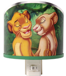Lampa de veghe Magic Lion King 08101 Klausen