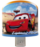 Lampa de veghe Magic Cars 21101 Klausen