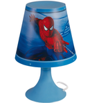 Lampa de birou Magic Spiderman Klausen