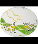 Plafoniera Cow D300 KLAUSEN