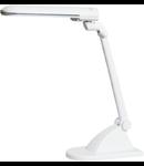 Lampa de birou alb Denis Klausen