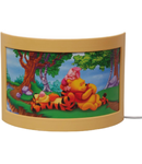Aplica Magic Pooh 02207 Klausen
