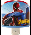 Lampa de veghe Magic Spiderman 15103 Klausen