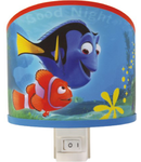 Lampa de veghe Magic Nemo 09102 Klausen