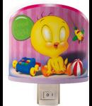 Lampa de veghe Magic Tunnes 04106 Klausen