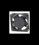 VENTILATOR IND.PLAST.120X120X25mm 220V