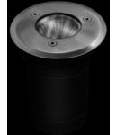 LAMPA DE PARDOSEALA GRF105 MR16/12V/50W
