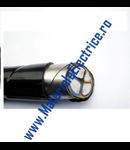 Cablu din aluminiu  armat 3x4 mmp