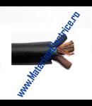 MCCG 4x6 Cablu din cupru flexibil cu manta de cauciuc reticulat